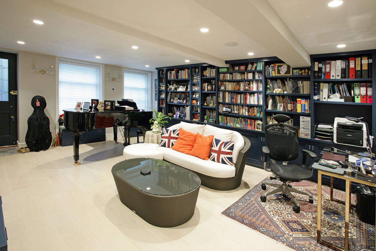 Basement Conversion & Refurbishment Brighton