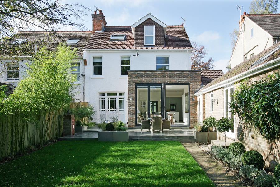 Home Extension and Refurbishment, Haywards Heath, West Sussex