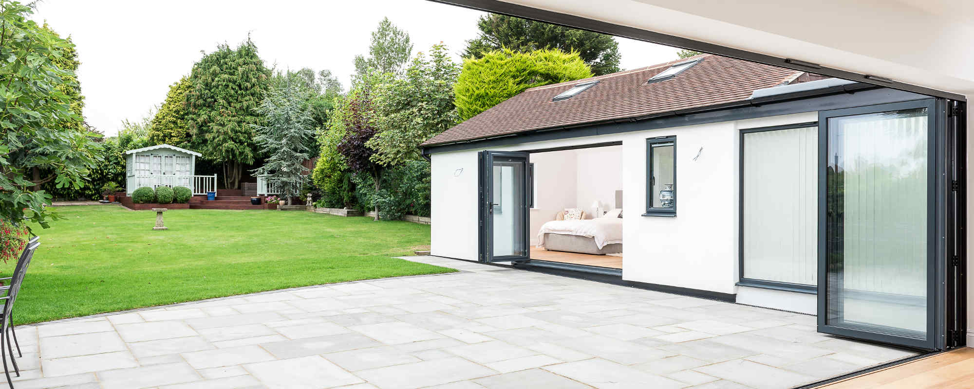 House Extension, Hove Park, Hove, East Sussex