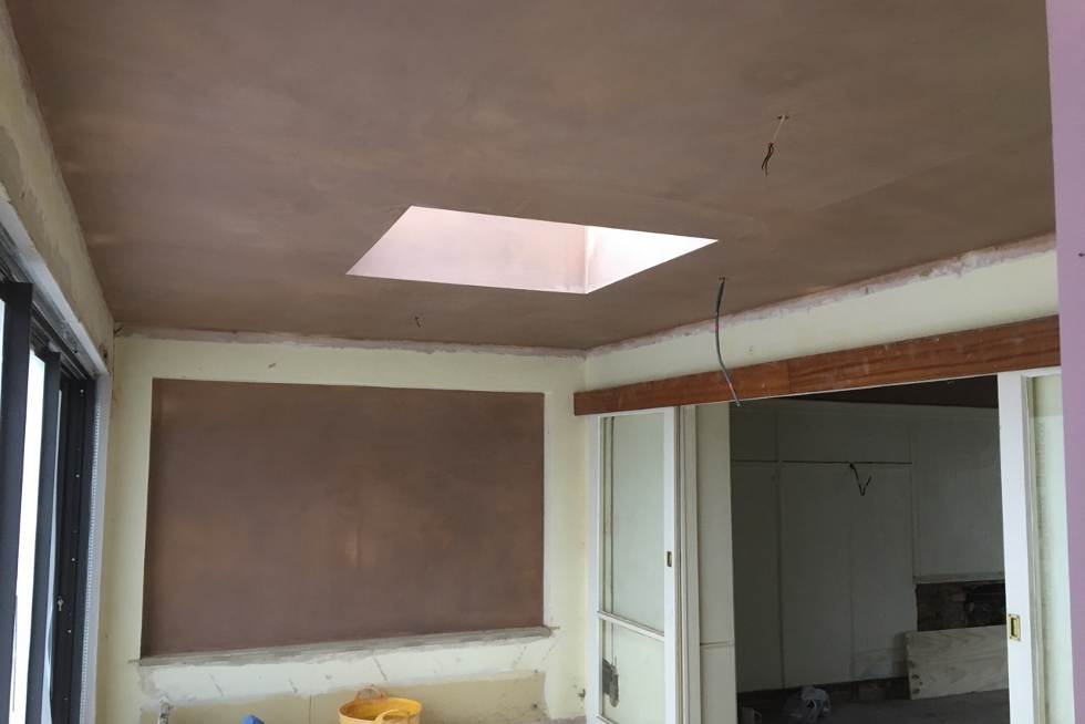 House Extension Project Brighton