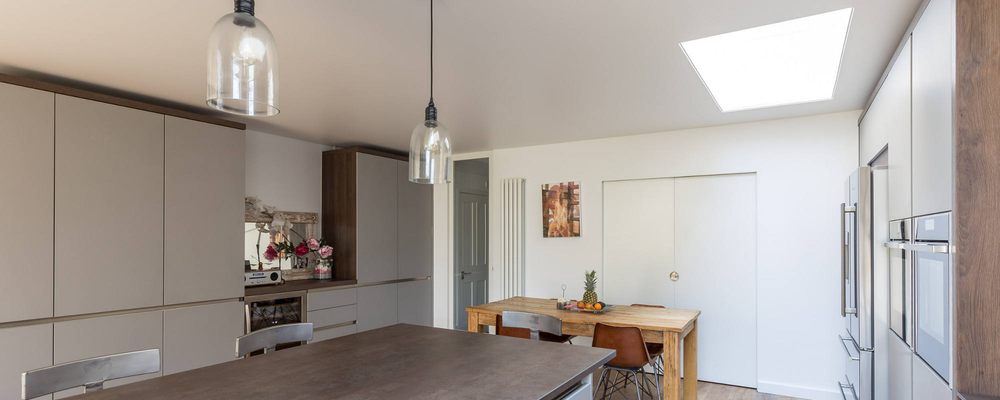 House Extension, Hove, East Sussex