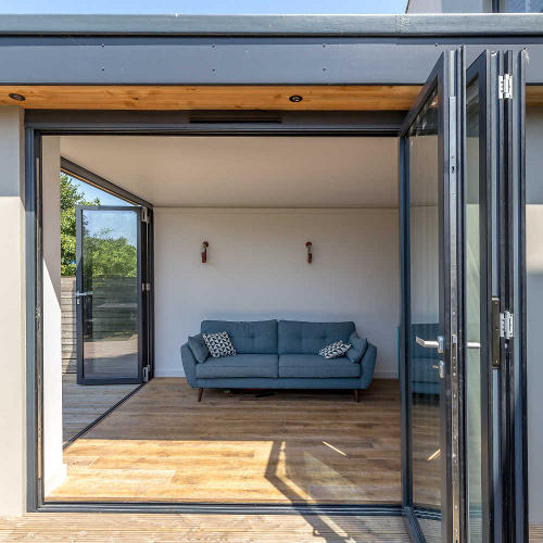 House Extension,Hove, East Sussex